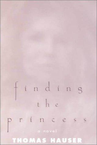 Download Finding the Princess: A Novel PDF