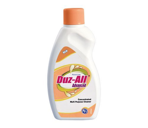 MODICARE DUZ -ALL ADVANCED CONCENTRATED MULTI PURPOSE cleanser