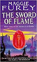 The Sword of Flame. Book 3 of the Artefacts of Power