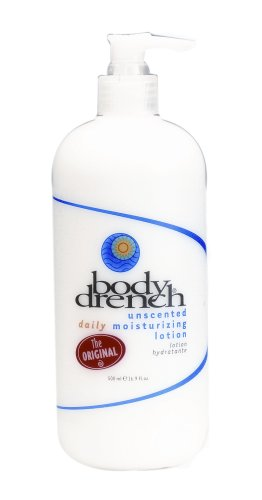 [Body Drench Unscented Moist Lotion 16.9 Oz.] (Body Drench Unscented Moisturizing Lotion)