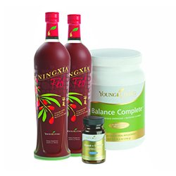5-Day Nutritive Cleanse by Young Living