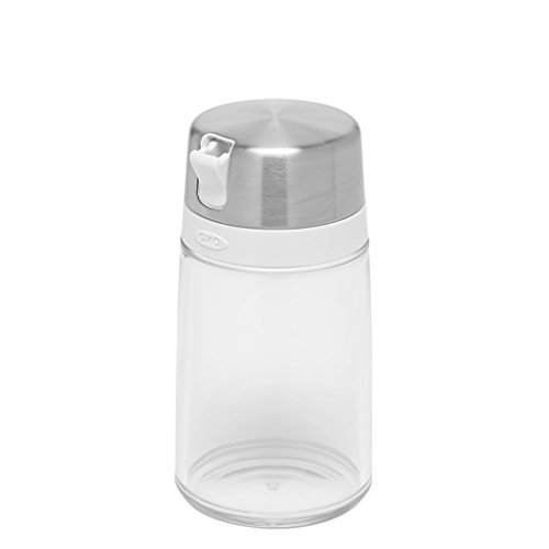 OXO Good Grips Sugar Dispenser with Impact Double Wall French Press Bundle by OXO (Image #7)