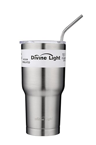 Divine Light Tumbler Insulated Stainless product image