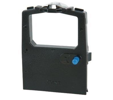 Porelon 11510 Black Printer Ribbon (153 Receipt Ithaca Printer)