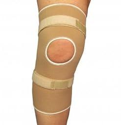 Pull-On Knee Brace (Open Patella)