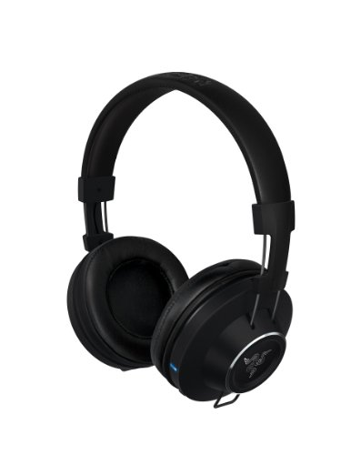 Headphone Black Grado (Razer Adaro Wireless Bluetooth Headphones)