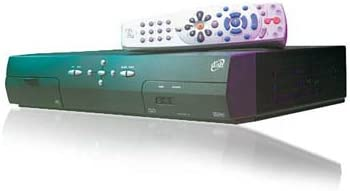 DISH Network PVR 508 Digital Video Recorder and Receiver