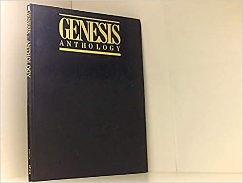 Genesis Anthology Vf 1113 9789992855416