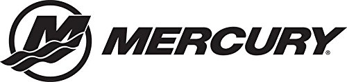 OEM Mercury Verado 4-Stroke Engine Oil SAE 25W-50 Synthetic Blend One Gallon # 8M0078014
