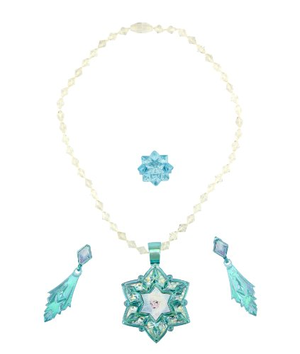 Frozen 63600 Elsas Jewelry Set