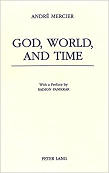 Book God, World and Time