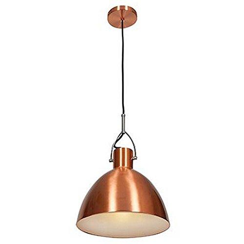 Contemporary Copper Pendant Lights in US - 4