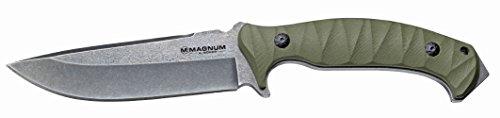Boker 02LG115 Persian Stainless Magnum