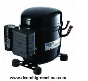 Compresor Nevera L UNITE Hermetique tag5546 C: Amazon.es ...