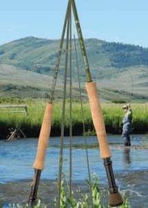 G. Loomis Pro 4X 964-4 FR Fly Rod for sale  Delivered anywhere in USA