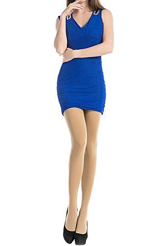 Stocking-Fox-Womens-70-Denier-Opaque-Stretch-Tight