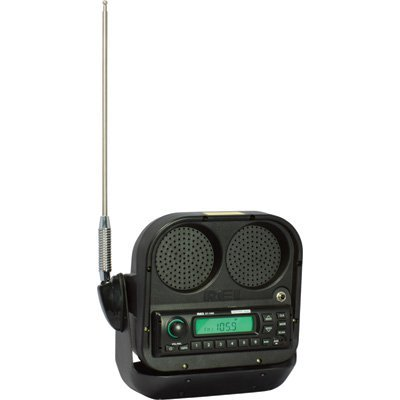 REI Fender-Mounted AM/FM/WB Radio, RAF4W