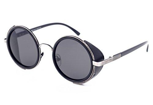 hombre M de Drive Matrix Negro Gafas sol Negro para aXRqyvwZq