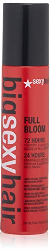 - SEXYHAIR Big Full Bloom Thickening and Refreshing Spray, 6.8 Fl Oz