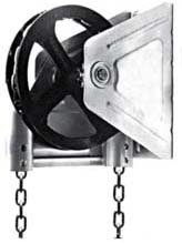 Steel Large ADT2000R Chain Hoist by Advanced Door Technologies
