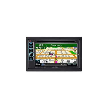 Kenwood dnx6180 compare prices on gosale kenwood 2 din multimedia dvd receiver with navigation and bluetooth publicscrutiny Choice Image