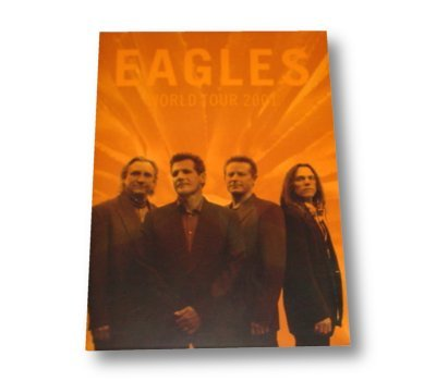 Read Online The Eagles World Tour 2011 ebook