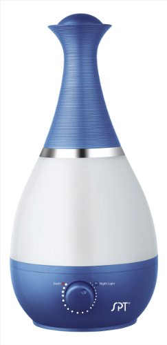 SPT SU 2550B Ultrasonic Humidifier Fragrance