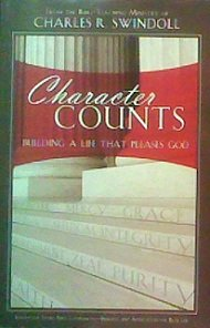 Character Counts Building a Life That Pleases God