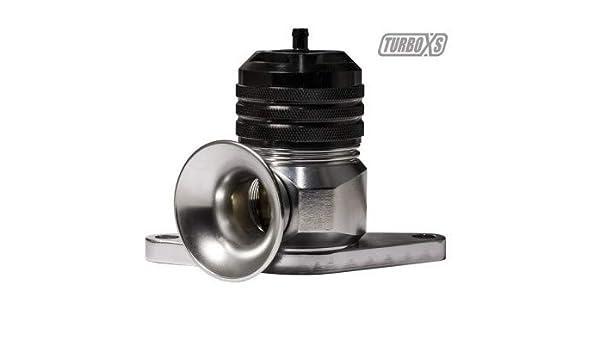 Amazon.com: TurboXS txs-WS02-XS-RFL Blow Off Valve (02-07 WRX Rfl Bov): Automotive