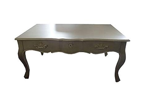 Tavolini In Legno Da Salotto : Stendhal art.he60 tavolino da salotto in legno decapato: amazon.it