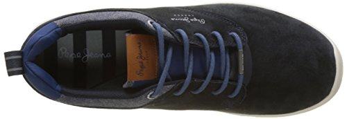 Azul Jayden Marine Pepe 2 Hombre Essentials Jeans 1 Zapatillas para Z11zn58R