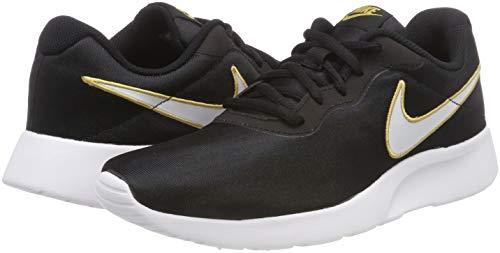 Tanjun 009 white Donna Multicolore Wmns Se Scarpe Running Nike black Bn7P4xwqx5