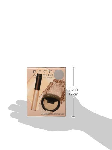 Becca 2 Piece Opal Glow On The Go Shimmering Skin Perfector Set, 1.2 Ounce by Becca (Image #5)