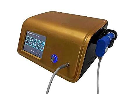 ONDA d'Urto Terapia macchina ed DISFUNZIONE ERETTILE Trattamento dolore SOLLIEVO MASSAGGIO | eBay