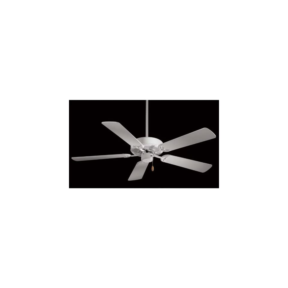 F547 TW   Minka Aire Fans   Contractor 52 Ceiling Fan
