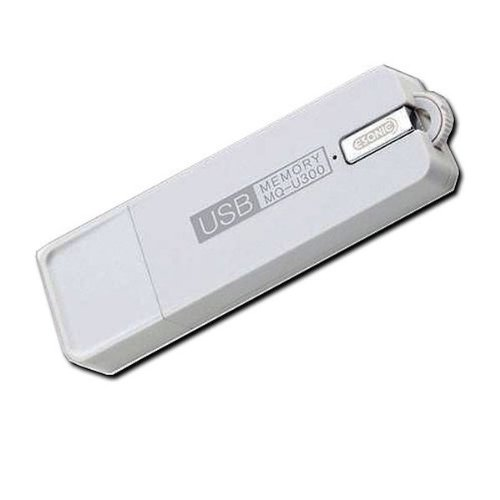 USB Drive Voice Recorder (Voice Activated & Continuous FD40)