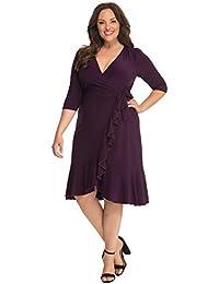 Women S Plus Special Occasion Dresses Amazon Com