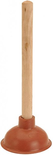 Gravidus Pümpel Saugglocke Abflussreiniger 40 cm