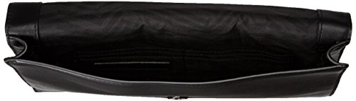 Multi Rebecca Minkoff Black Clutch Sofia Metallic OXrOqP