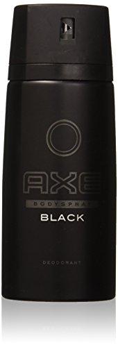 AXE Black Deodorant Body Spray (150ml) (Pack of ()