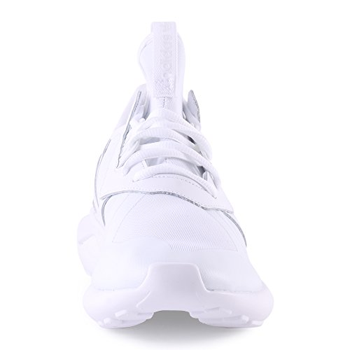 Scarpe 4 Runner Originals Womens Uk In Ginnastica Adidas Da Bianco Tubular Swq7rSv
