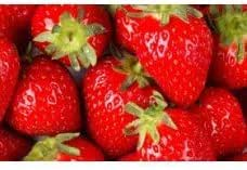 Strawberry - 1949 - Premium Fragrance Oil - 1 oz - Candle Making, Soap Making, Home and Office Diffuser, Hair and Body Products