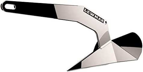 Lewmar Stainless Steel DTX Anchor product image