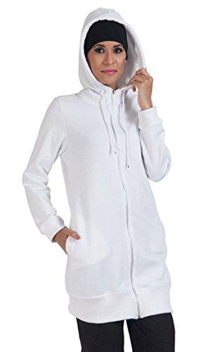 Mujer Para East Camisas Essence Blanco 0qYSwp7x