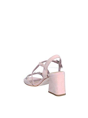 Tacco Sandalo Rosa PLN08 Apepazza Donna x1fwPTnFq1