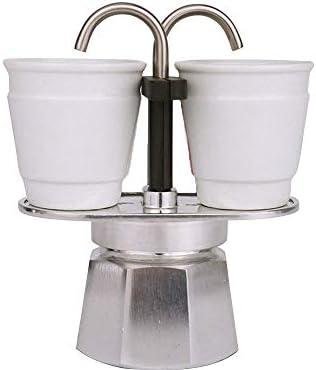 Maquina de Cafe Pote del café del hogar Mocha Espresso Pot Inicio ...