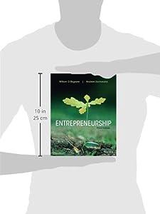 Entrepreneurship from Wiley
