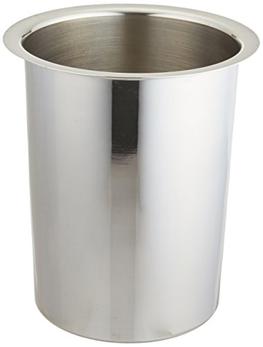 Bain Marie (Metal Cylinder)