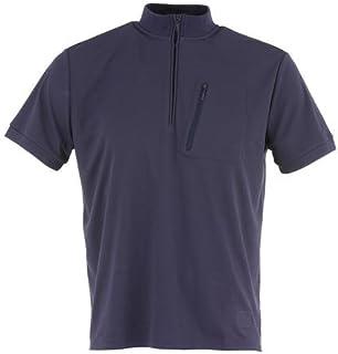 Union 34 Clothing Men's U34 Zip Polo Jersey