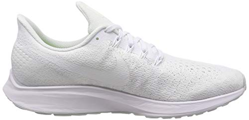 Platinum 001 White Zoom Running 35 White Air Pure Scarpe Summit Multicolore NIKE Uomo Pegasus Sg71qn4w
